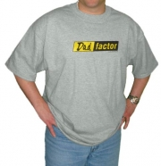 Dad Factor T-Shirt