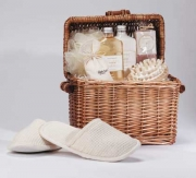 Honey Vanilla Gift Basket
