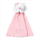 Angel Bear Security Blanket