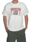 Caution New Dad T-Shirt