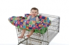 Clean Shopper Shopping Cart Cover
