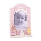Quilted Photo Frame Set