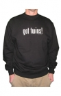 Got Twins Mens Sweatshirt