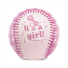 Its a Girl Baseball
