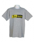 Twin Factor Kids T-Shirt