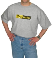 Twin Factor Mens T-Shirt